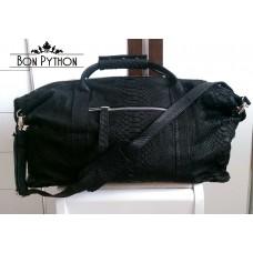 Дорожная сумка Leonardo (black)