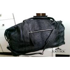 Дорожная сумка Leonardo (grey)