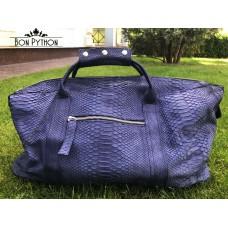 Дорожная сумка Leonardo (blue)
