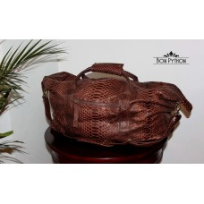 Дорожная сумка Leonardo (brown)